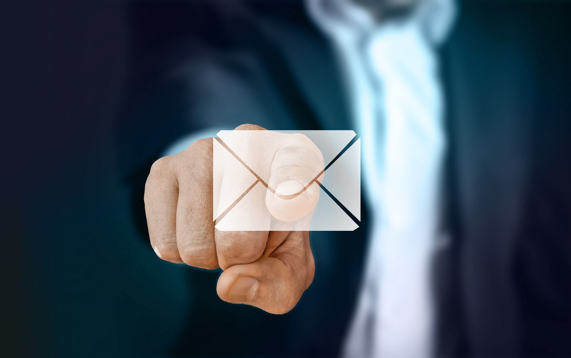 Why Email Marketing Is A Must For Loan Officers