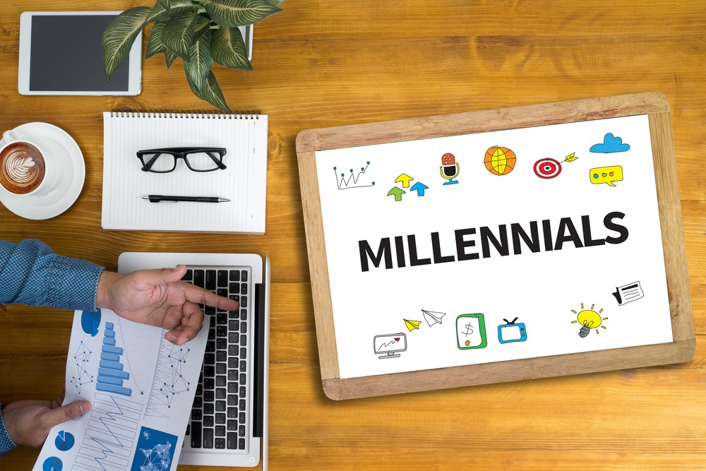 How To Attract Millennial Home Buyers Online