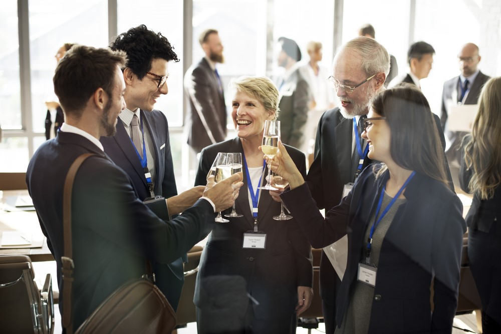 Steps To Being An Effective Networker