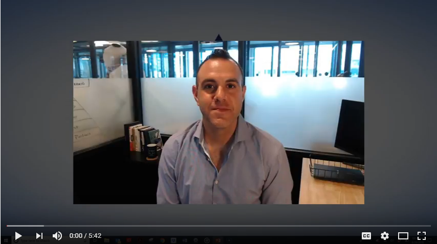 Outreach Best Practices For Staying Top Of Mind With Your Leads [VIDEO]