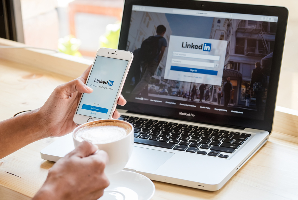 LinkedIn: Expanding Your Network And Connecting