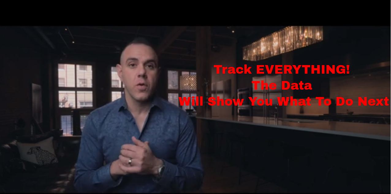 Tracking Everything! [VIDEO]